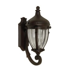 Anapolis Up Light Outdoor Wall Sconce