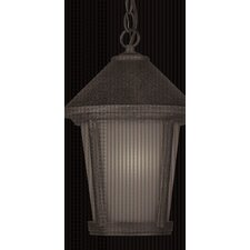 Malibu 1 Light Outdoor Chain Pendant