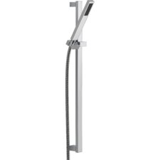 Vero Slide Bar Hand Shower Valve