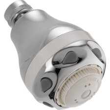 3 Setting Water Efficient Shower Head
