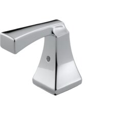 Dryden Two Metal Lever Handle Kit