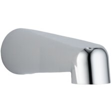 "Wall Mount 7.5"" Tub Spout Trim"