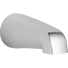 Windemere Wall Mount Non-Diverter Tub Spout Trim