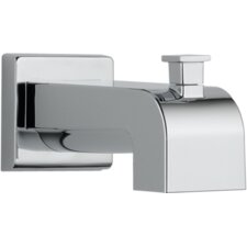 Arzo Wall Mount Pull-up Diverter Tub Spout Trim