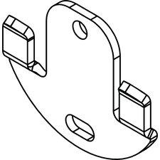 Leland Accessory Mounting Hardware