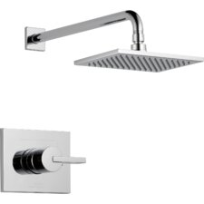 Vero 14 Series Monitor Diverter Shower Faucet Trim