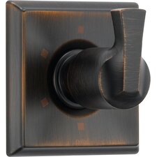 Dryden 3 Port 6 Setting Diverter Trim
