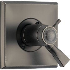 Dryden TempAssure Thermostatic Valve Trim