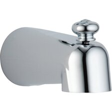 Leland Wall Mount Tub Spout Trim