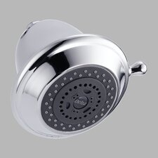 Touch-Clean 3-Setting Shower Head