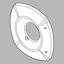 Addison 17 / 17T Series Escutcheon