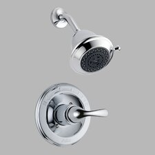 Classic Monitor 13 Series Shower Faucet