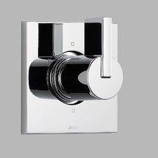 Vero 6 Setting Diverter Valve