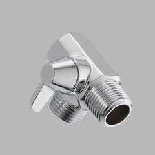 Universal Showering Components Arm Diverter Valve for Handshower