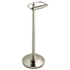 Greenwich Pedestal Toilet Paper Holder