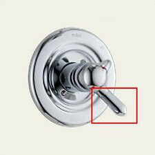 <strong>Delta</strong> Innovations Shower Handle Lever Accent