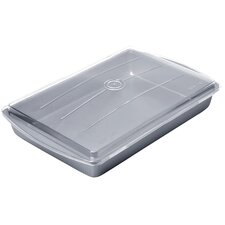 <strong>Amco Houseworks</strong> Betterbake Non Stick Bake Pan