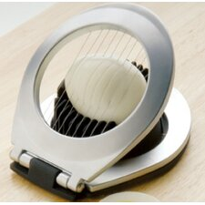 <strong>Amco Houseworks</strong> 3 in 1 Egg Slicer