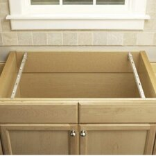 "36"" Undermount Sink Kit"