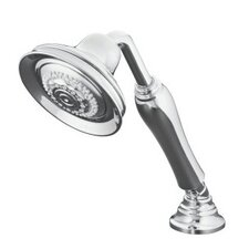 Bancroft 2.5 GPM Multifunction Handshower