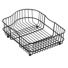 Hartland Right Side Wire Rinse Basket