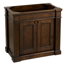 "Thistledown 36"" Bathroom Vanity Base"