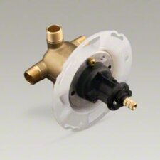 <strong>Kohler</strong> Rite-Temp Pressure-Balancing Valve - Project Pack of 12