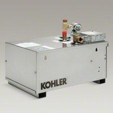 15 kW Fast-Response Steam Generator