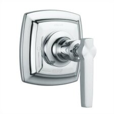 Margaux Volume Control Valve Trim with Lever Handle, Valve Not Included