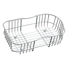 Staccato Wire Rinse Basket for Large/Medium Sink