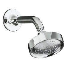 <strong>Kohler</strong> Purist 2.5 GPM Single-Function Wall-Mount Showerhead with Arm and Flange