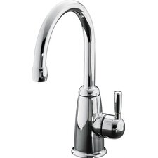 Wellspring Contemporary Beverage Faucet