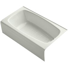 "Seaforth 54"" X 30-1/4"" Alcove Bath with Right-Hand Drain"