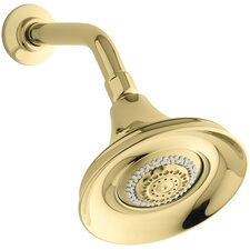Forté 2.5 GPM Multifunction Wall-Mount Showerhead