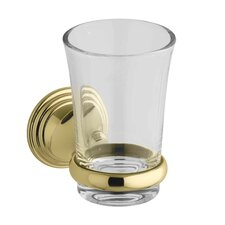 Devonshire Tumbler and Holder