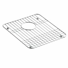 "Bottom Basin Rack Fits 14"" X 15-3/4"" Basins"