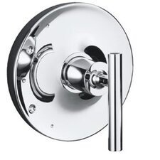 Purist Rite-Temp Valve Trim with Lever Handle