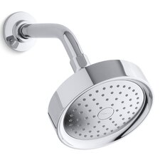 Purist Taboret 2.5 GPM Single-Function Wall-Mount Showerhead