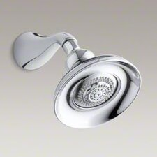 Revival 2.5 GPM Multifunction Wall-Mount Showerhead