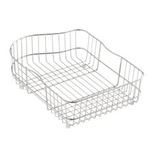 Hartland Left Side Wire Rinse Basket