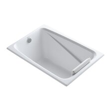 "Greek 48"" X 32"" Drop-In Bath"