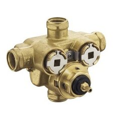 "Mastershower Xvii 3/4"" Thermostatic Valve"