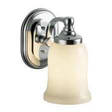 Bancroft Single Wall Sconce