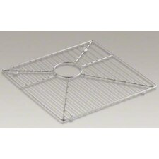 "<strong>Kohler</strong> 16-19/20"" x 15-19/20"" Vault Series Bottom Sink Rack for K-3823"