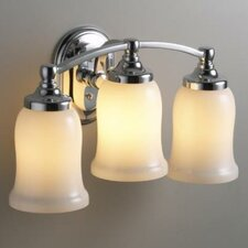 Bancroft Triple Wall Sconce