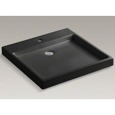 Purist Wading Pool Vessel Bathroom Sink