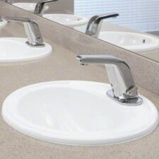 Pennington Drop-in Bathroom Sink