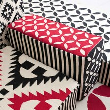 <strong>Gandia Blasco</strong> Gan Spaces Módulo A1 Modular Wool Cushion