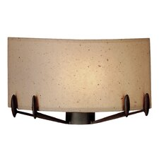 Urban Oasis 1 Light Bath Vanity Light