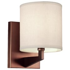 Fisher Island 1 Light Wall Sconce